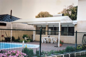 Bunbury Patios Swimming Pool