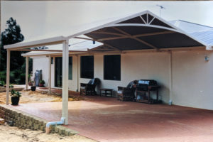 Bunbury Carport Design
