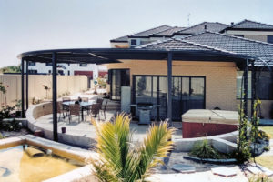 Bunbury Patios Design